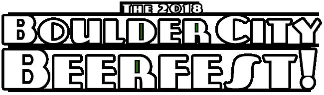 2019 Boulder City Beerfest